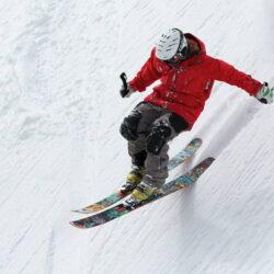 Kann man beim Skifahren Kontaktlinsen tragen?