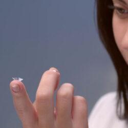 Welche Kontaktlinse soll ich verwenden?
