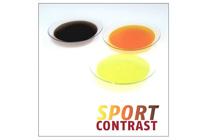 Sport Contrast Kontaktlinse