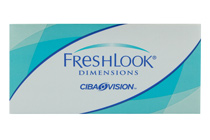 Fresh Look Dimensions