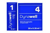 Dynawell 1 und 4