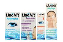 Lipo Nit - Benetzung und Lidpflege