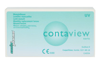 Contaview Toric UV