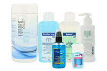 Hygieneartikel / Reinigungsartikel