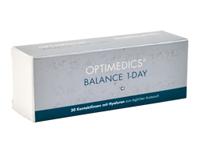 Optimedics Balance 1 Day