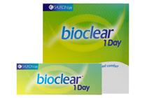 Sauflon bioclear 1 day
