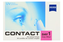 Zeiss Contact Day 1