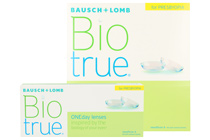 Biotrue One day for Presbyopia Kontaktlinsen