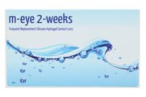 m-eye 2-weeks