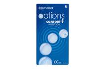 options Comfort+ Multifocal