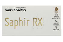 Saphir RX Monthly Multifocal Toric