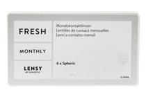 Lensy Monthly Fresh Spheric
