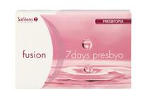 Fusion 7 Days Presbyo