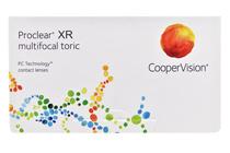 Proclear Multifocal Toric XR