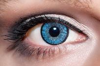 Farbige- und Fun-Kontaktlinsen