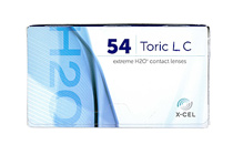 Extreme H2O 54 Toric LC