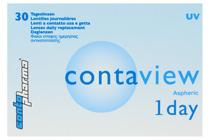 Contaview aberration control 1day UV