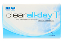 Clear all-day T