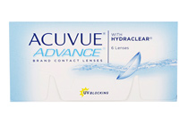 Acuvue Advanced