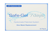 Safe-Gel 7days