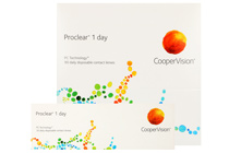 Proclear 1 day