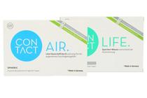 Wöhlk Contact Air + Life