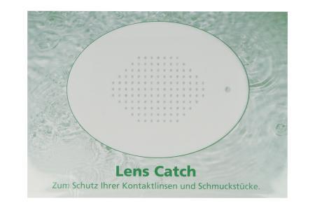 Lens Catch Gummimatte | Lens Catch Gummimatte
