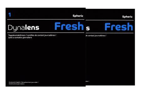 Dynalens 1 Fresh 2 x 90 Tageslinsen Sparpaket 3 Monate | Dynalens1Fresh 1Day (180er), Dynalens1Fresh1Day, DynalensFresh OneDay, Dynlens Fresh 1Day, Dynoptic