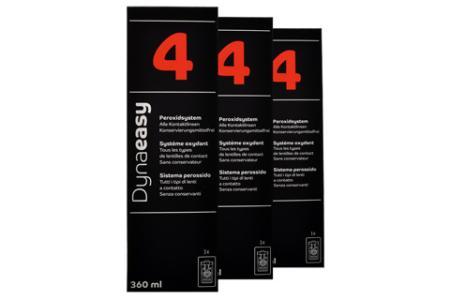 Dynaeasy 4 3x360ml