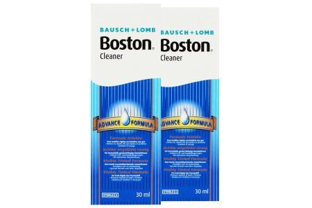 Boston Advance 2 x 30 ml Linsenreiniger