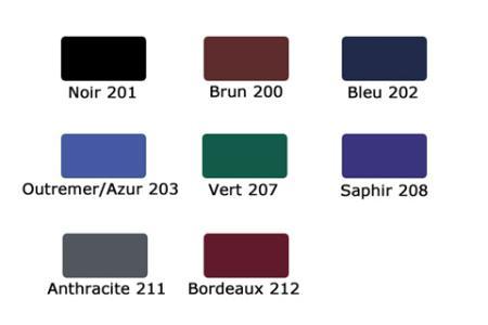 Hochverträgliche Mascara 9g