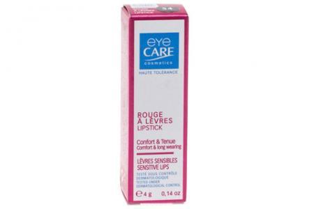 Lippenstift 4 g | Lippen stift 4 g, bestens für sehr empfindliche und ausgetrocknete Lippen geeignet.