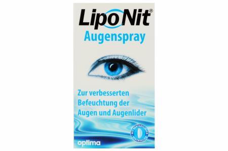 LipoNit 10 ml Augenspray