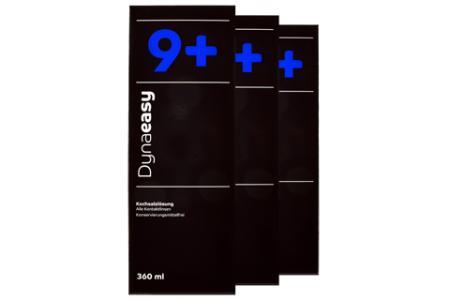 Dynaeasy 9+ 3x360ml