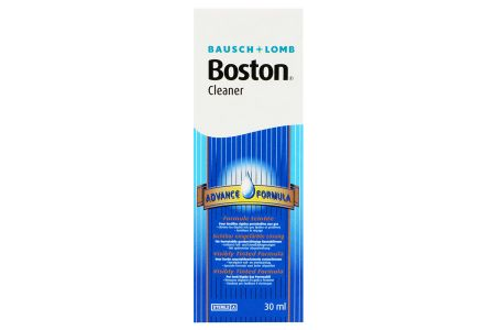 Boston Advance Linsenreiniger 30ml
