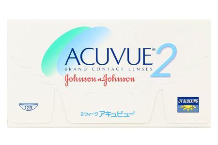 Acuvue 2, 6 Stück