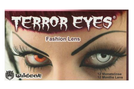 Terror Eyes Checkered