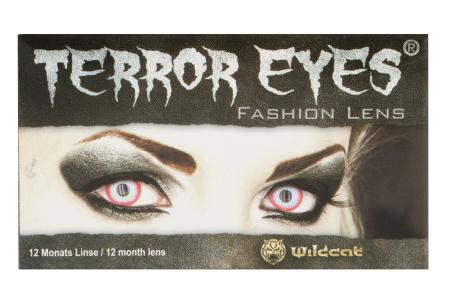Terror Eyes Vampire