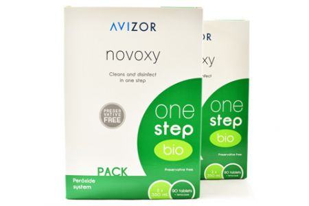 Avizor One Step Bioindikator 4x350ml/180Tabletten