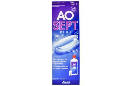 Aosept Plus 360 ml Peroxid-Lösung | Aosept Plus 360 ml