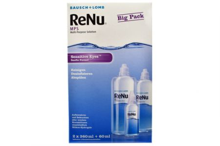 ReNu Multi Purpose MPS Big Box