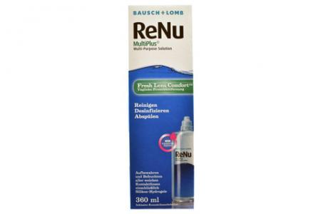 ReNu Multiplus 360 ml All-in-One Lösung