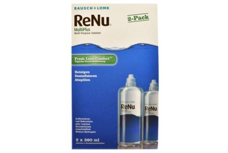 ReNu Multiplus Twin Box