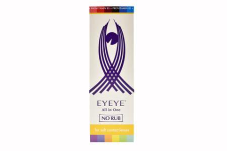 Eyeye All in One 360 ml All-in-One Lösung | Eyeye All in One 360 ml