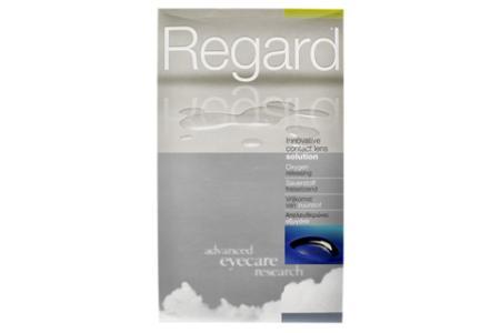 Regard Doppelpack 2 x 355 ml All-in-One Lösung   Regard Multicaresystem Doppelpack 2 x 355ml