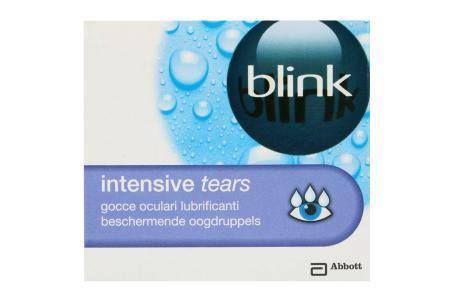 blink intensive tears 20x0,4ml Einzelampullen