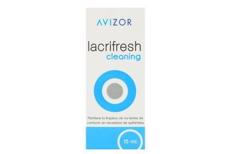 Avizor Cleaning Drops 15 ml
