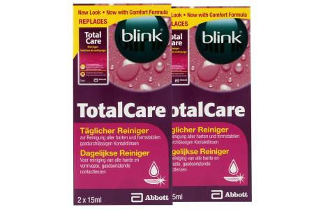 Total Care Reinigung 2 x 2 x 15 ml | Total Care Reinigung 2 Stück à 2 x 15 ml