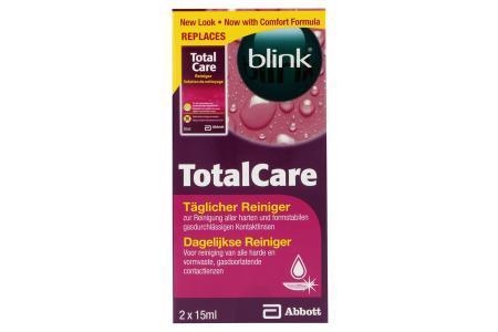 Total Care Reinigung 2x15ml