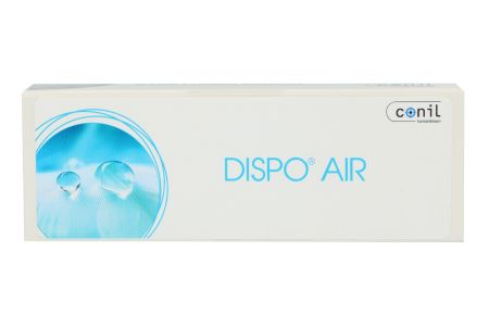 Dispo Air 30 Tageslinsen
